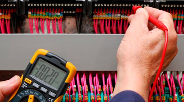 What is Electrical testing? - Jim's Test & Tag Test Electrical Wiring on