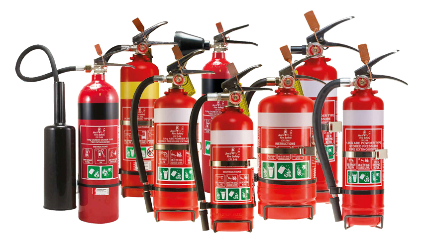 Why is Fire extinguisher testing essential to your workplace?
