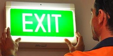 Emergency & Exit Light Testing Mooloolah
