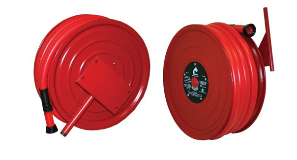 Fire Hose Reel Testing Perth