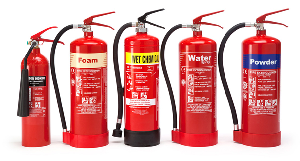 Fire Extinguisher Testing Melbourne
