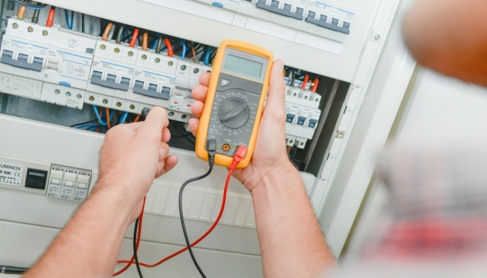 Our RCD Testing Procedure