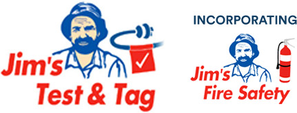 Trustworthy Electrical Test & Tag Services | Jim's Test & Tag